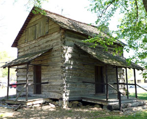 Restored Historic Cabin